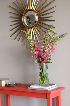 snapdragon bouquet,