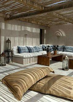 Terrasse Maroc