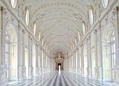 Venaria Reale, Italy