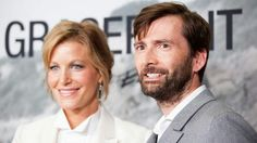 David and Anna ---Gracepoint