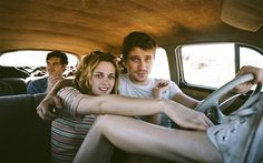 """Upcoming Film, """"On the Road"""" (2012)..playing in Cannes Film Festival"""