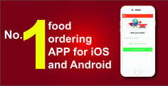 Hungry want to order food online? Online Restaurant, Order Food Online, App, Bird, Birds, Apps