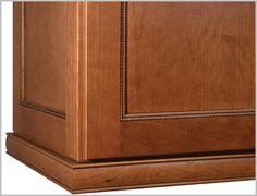 Under Cabinet Trim Moulding   Kitchen   Pinterest   Cabinet trim ...