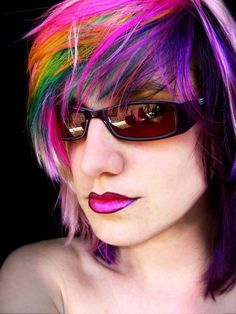 Best Hair Color Trends 2012 / 2013 | Trendy Hairstyles & Haircuts For Women…