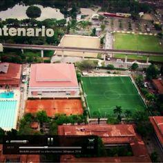 Campo sintético universidad de antioquia FIFA Recommended