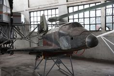 BOR-5 experimental orbital vehicle, sub-scale model of the Buran, Central Museum of the Air Forces, Monino Russia