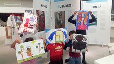 Pintar-Pintar blog / 9 al 15 de diciembre / Libros y talleres Pintar-Pintar