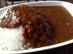 Japanese Curry 特製カレー
