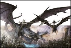 Fantasy dragons warhammer high elf dark (1458x989, dragons, warhammer, high, elf, dark) via www.allwallpaper.in