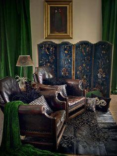 Adelanto de la Colección Otoño/Invierno 2013 de Zara Home