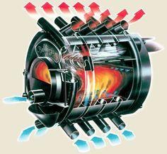 bullerjan free flow wood stove photo diagram
