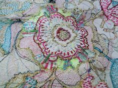 Louise Gardiner: so pretty it almost makes me want to take up embroidery