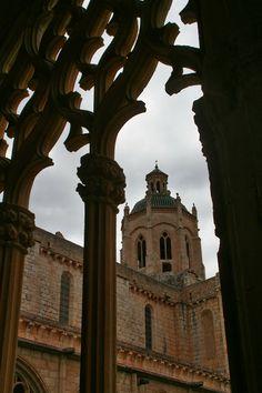 Rutas Mar & Mon: Ruta del Cister: Monasterio Santes Creus, Poblet y Vallbona de les Monges