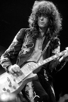 Arte Led Zeppelin, Led Zeppelin Immigrant Song, Terry O Neill, The Yardbirds, Jimmy Page, Jimmy Jimmy, Best Rock, Music People, Robert Plant