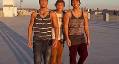 Emblem3 sells out East Coast dates with spring tour coming