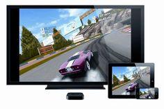 Apple heeft intense belangstelling in de televisiemarkt.