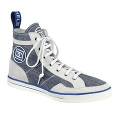 Chanel Men's sneakers
