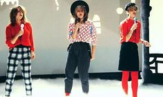 Imogen Fox: The shape of legs to come | Fashion | The Guardian