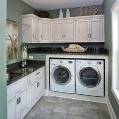 Home Decor Ideas: Bathroom Ideas