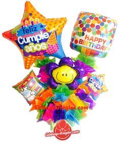 Arreglo de cumpleaños para niño, Arreglo de cumpleaños para caballero, Detalle para cumpleaños, Arreglo para centro de mesa, Arreglo de globos monterrey, Arreglo cumpleaños globos envío monterrey, Arreglo cumpleaños globos metálicos envío monterrey, Arreglo cumpleaños estrella envío monterrey, Arreglo cumpleaños envíos domicilio monterrey