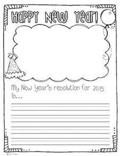 Ring In The New Year With This Free Writing Prompt Enjoy