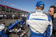 2015 Rolex Australian Grand Prix – a fantastic start into the new season for Sauber F1 Team!