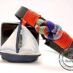 Bratara cu nod marinaresc made with love by Iza Bracelet boutique Napkin Rings, Boutique, Bracelets, Jewelry, Jewlery, Jewerly, Schmuck, Jewels, Jewelery