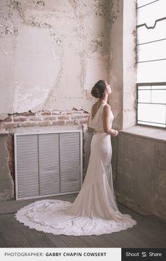 #bride #wedding #styledshoot #styledwedding #shootandshare | Photographer: Gabby Chapin Cowsert  |  gchapinstudios.com  |  Shoot and Share  |  @gchapincowsert