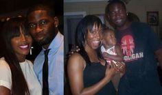 Photos - Tiwa Savage's Fiance,Baby Mama and Kids Exposed