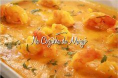 Na Cozinha da Margô: Bobó de Camarão