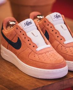 huge selection of 9c6a3 b19f5 Aime Leon Dore, Air Force 1, Nike Air Force, Shoe Boots, Shoes