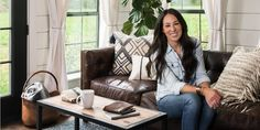You're Going To Be Obsessed With Joanna Gaines's Home Decor Items At Pier 1