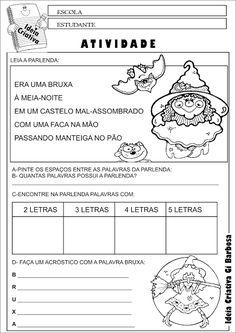 Lipitipi- Atividades e Projetos Fundamental I: Atividade Consciência Fonológica…