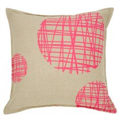 twenty2 Maxwell Pillows - Pillows - Bedroom - Shop By Room