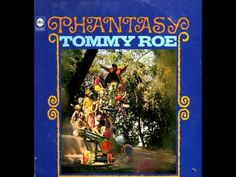 """In between stints as a pure-pop confectioneer, Tommy Roe of """"Dizzy"""" and """"Sheila"""" fame made two surprisingly excellent psychedelic albums. Psychedelic, Lyrics, Artists, Songs, Heart, Music, Pictures, Musica, Photos"""