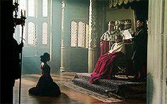 """""""Your majesty! I did not kill Prince Jeffery!"""" Arianna pleaded. """"My son has been murdered!"""" Queen Geneve snapped. """"My dear please!"""" King Ferdinand soothed his wife. """"Why would I kill Jeffery?"""" Arianna asked earnestly. """"Do not utter his name!"""" Queen Geneve screamed"""