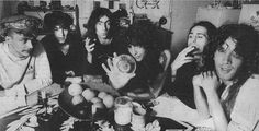 Ozric Tentacles picture