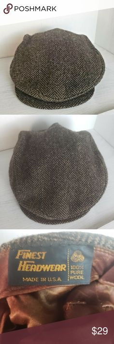 7ccdbe42e 58 Best Men's Newsboy Cap images in 2014 | Man fashion, Male fashion ...