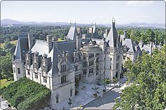 Asheville was an amazing experience! We went in Feb. & ate & drank our way through the town! Biltmore Estate-Asheville NC.