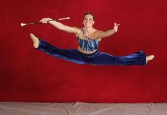 Team USA Baton Twirling Trials in Stockton This Friday  Saturday | Sports  Recreation | Central Stockton News