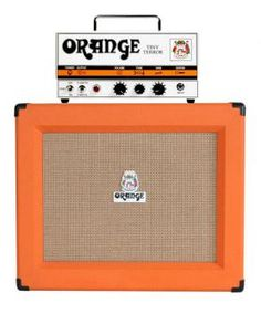 Orange Micro Terror Pack Ampli
