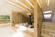 【開放式書房】替住家增添書香氣質的最好方法 空間篇   愛設計A+Design線上誌 - 室內設計平台