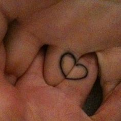 """10 Lovely Couple Tattoo Designs – You'll Want To Say """"I Do"""""""