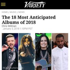 The 18 Most Anticipated Albums of 2018  Selena Gomez(TBA)  Gomez has released three singles in the past year including the charming Bad Liar. But is she up for good honesty? The recent hits havent suggested she wanted to translate being open about her struggles with kidney failure and anxiety into a confessional singer/songwriter album but she might be saving the tougher stuff for the deep cuts.  Los 18 álbumes más esperados de 2018  Selena Gomez (SIN NOMBRE)  Gomez lanzó tres singles el año…