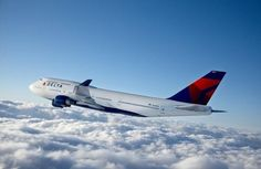 Delta airlines, Renovated Boeing 747