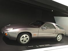 928 in Porsche museum Porsche 928, Dream Garage, Airstream, Drag Racing, Exotic Cars, Custom Cars, Cars And Motorcycles, Vintage Cars, Cool Cars