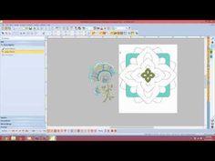 File Menu | Insert Artwork - YouTube
