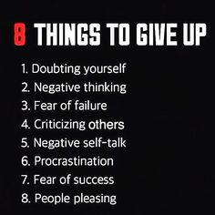 Tag a friend who gave these things up  #greatness by lewishowes