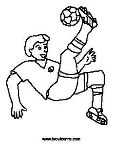 kicking-a-football-soccer-coloring-pages-soccer-ball-kick-4.gif (397×500)