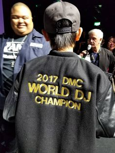 I have clothes older than the new DMC champion DJ Rena. At 12 years old, he unleashed an old and new school DJ lesson on the old timers judging him. The Dj, Record Collection, Save My Life, 12 Year Old, Old And New, New Image, Cool Kids, Finals, Schools